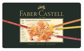 Image from Faber-Castell.