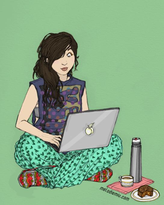 me-drawing